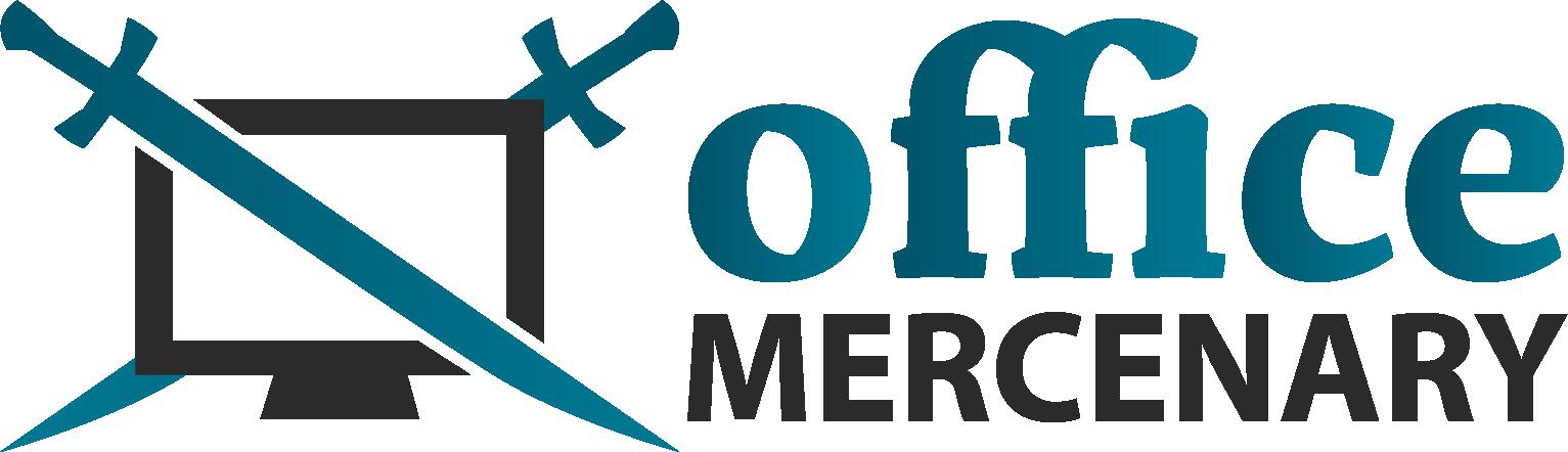 Office Mercenary Logo